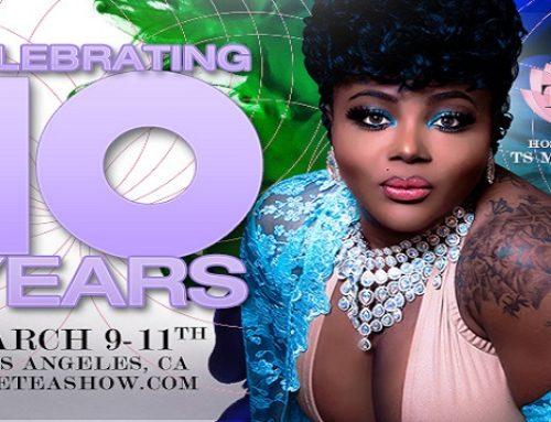Viral Sensation TS Madison Returns as TEA 2018 Host