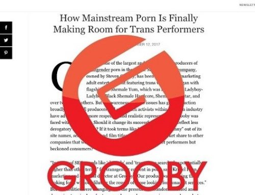 Grooby Featured on Vice.com, Glamour.com