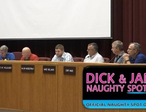 Adult Store Owner Files Appeal Over City Council Permit Denial
