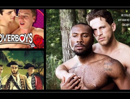 Gay Adult DVDs New Releases/Coming Soon – 10-19-17