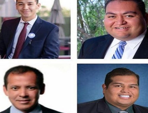 Gay lawmakers Launch First LGBTQ Caucus In Arizona Legislature