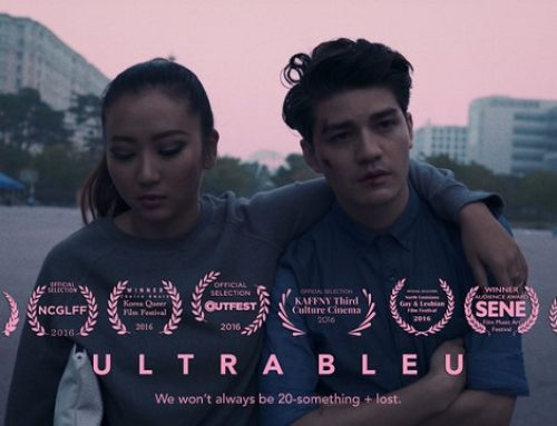 Ultra Bleu A Nick Neon Gay Short Film Captures Hearts and Minds