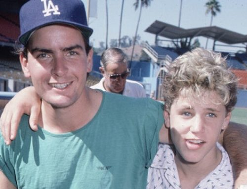 Charlie Sheen Denies Sexual Assault on 13-Year Old Corey Haim