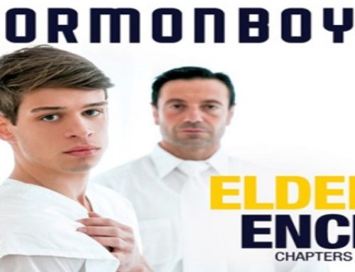 Elder Ence Chapter 5-8 Gets Street Date for Retail