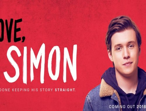 Love, Simon: First look at 20th Century Fox Gay Romance Film