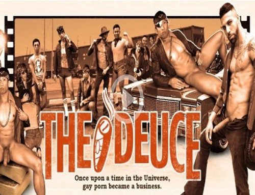 The Deuce: A Gay Parody Coming Soon From Peter Fever