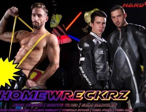 Home Wreckrz Gay Video