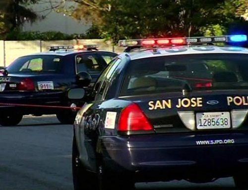 Gay Sex Stings Trigger Federal Lawsuit Against San Jose Police Department