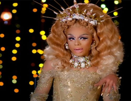 RuPaul's Drag Race Queen Thrown Off Lyft Car for Being Gay