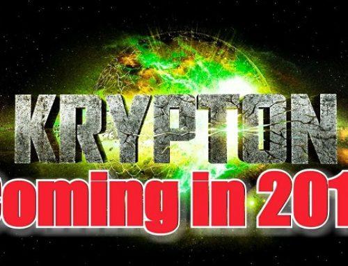 Krypton [Watch] Official Trailer (2018) DC New Prequel Series