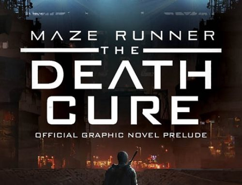 The Maze Runner 3 Death Cure Extended Final Trailer