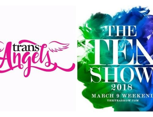 TransAngels Sponsors the 2018 TEAs