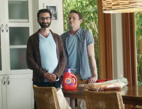 Will Taco Bell, Heinz, Tide Gay Theme TV Spots Bring More Brands To Do Same