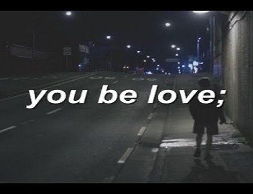 Avicii – [Watch] You Be Love ft. Billy Raffoul Music Video Drops