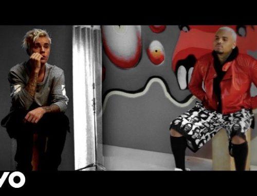 Justin Bieber, Chris Brown Remix of 'Faithful' Music Video Drops
