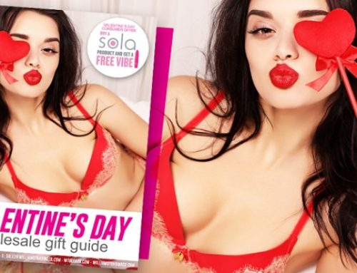 Williams Trading Unveils Its 2018 Valentine's Day Wholesale Gift Guide