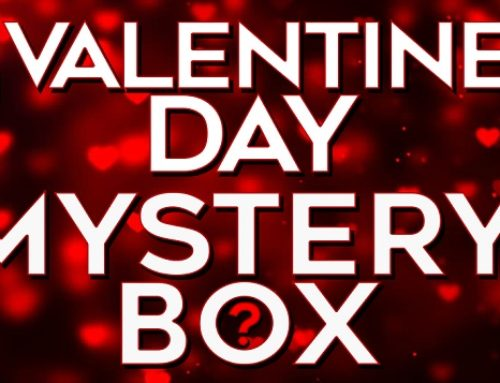 Williams Trading Brings Back Sweetheart Box for Valentine's Day Season