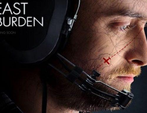 Watch Beast of Burden Official Trailer Starring Daniel Radcliffe