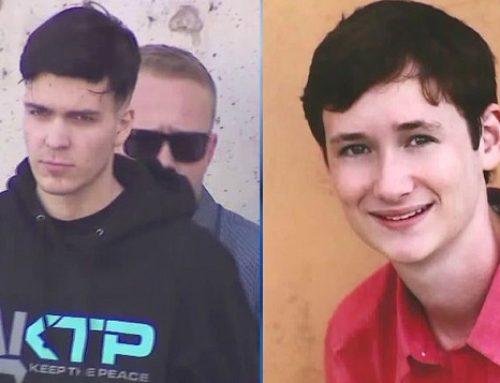 Gay Teen Blaze Bernstein Murder Suspect Charged With Enhancements