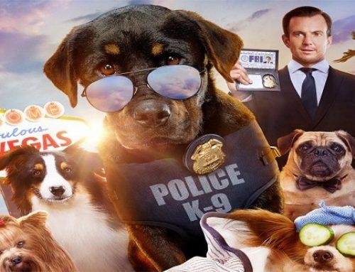 "Show Dogs (2018) Watch Comedy Trailer, Will Arnett, Chris ""Ludacris"" Bridges, Natasha Lyonne"