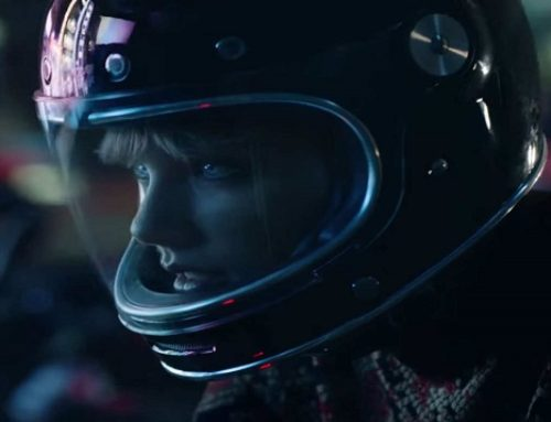 Taylor Swift End Game ft. Ed Sheeran, Future Music Video Debuts With 20 Million Views