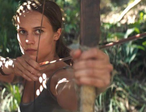 Tomb Raider Trailer 2 (2018) Alicia Vikander Extended Trailer Drops