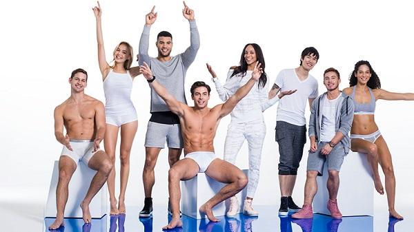 2(X)IST Underwear Inks Distro' Deal with Eldorado