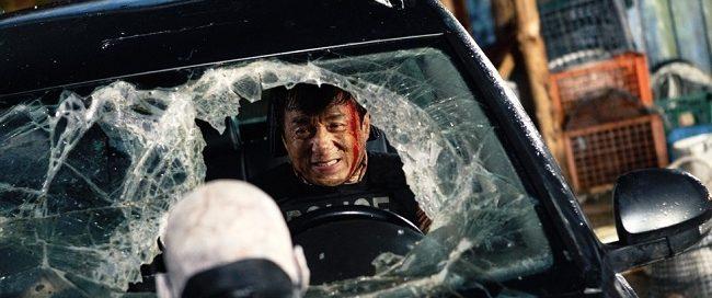 Bleeding Steel - Jackie Chan