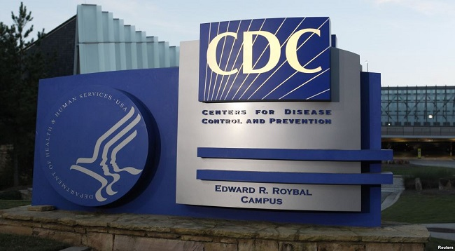 CDC Refutes Rumor It Will Remove LGBT Questions