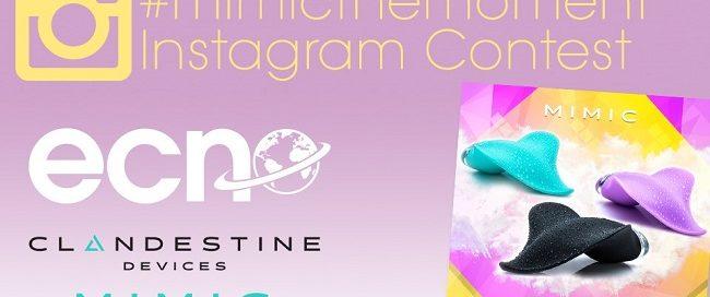 Clandestine Devices, ECN Instagram Contest