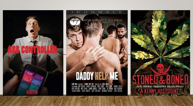 Gay Adult New Releases Coming Soon 052218