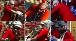Nice 'n' Naughty Drag Queen Armed Robber Jailed