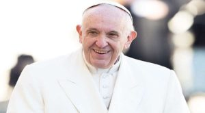 Pope to Gay Man 'God Made You Like This'