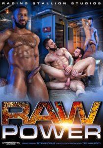 Raw_Power_DVD