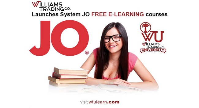 Williams Trading University Launch System JO Courses