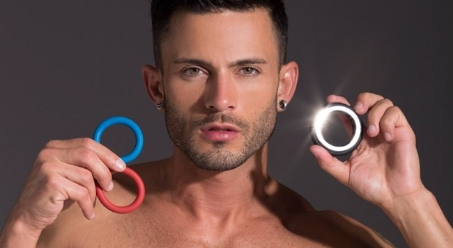 Fusion Ring by MetalX