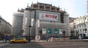 Billy Elliot Musical Canceled