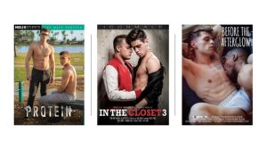 Gay Adult Films Coming Soon