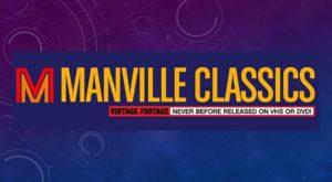 Manville Entertainment Launches ManVille Classics
