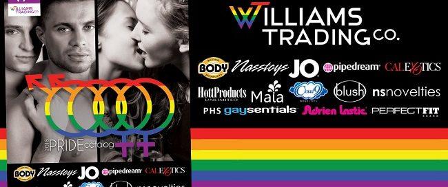 Gay Pride Season Campaign