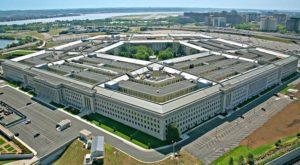 Pentagon Abandons PRIDE Month