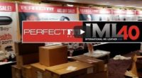 Perfect Fit Brand's Steve Callow Huge IML Booth Tour