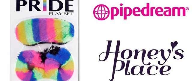 Pride Play Set - Pipedream