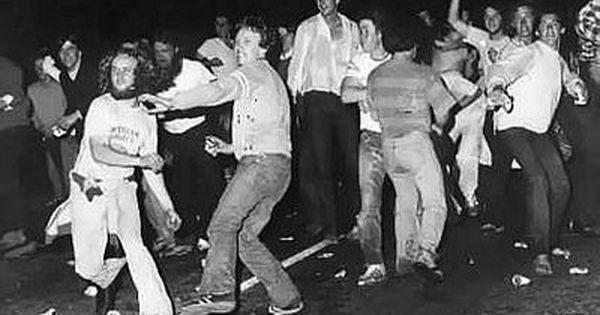 FSC - Stonewall Riots
