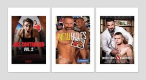 gay porn DVDs - 062018