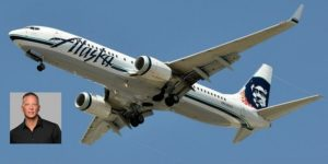 Alaska Airlines Tells Gay Couple to Leave Seats for Straight Couple
