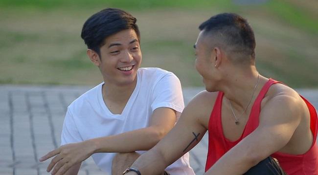 BAG Gay Short Film