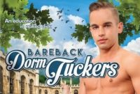 Bareback Dorm Fuckers