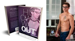 His Own Way Out Blake Mitchell