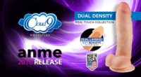 Cloud 9 Novelties Debut Dual Density Line